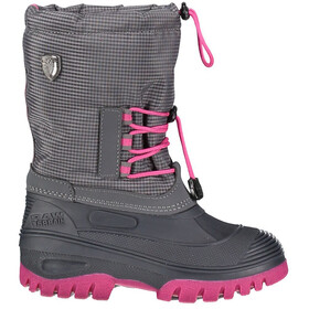 CMP Campagnolo Ahto WP Snow Boots Youth asphalt